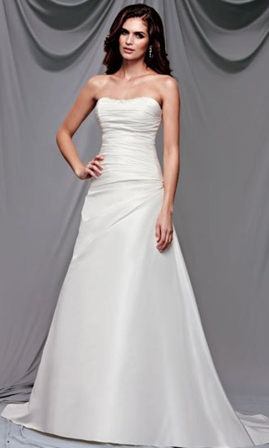 Veromia Wedding Dresses BB121215