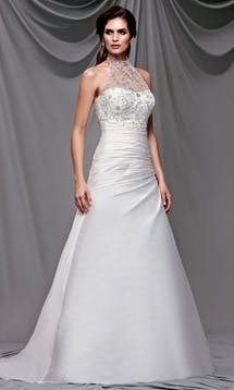 Veromia Wedding Dresses BB121216 #15