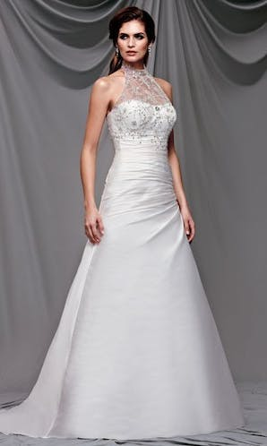 Veromia Wedding Dresses BB121216