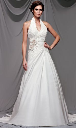 Veromia Wedding Dresses BB121217