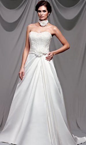 Veromia Wedding Dresses BB121218