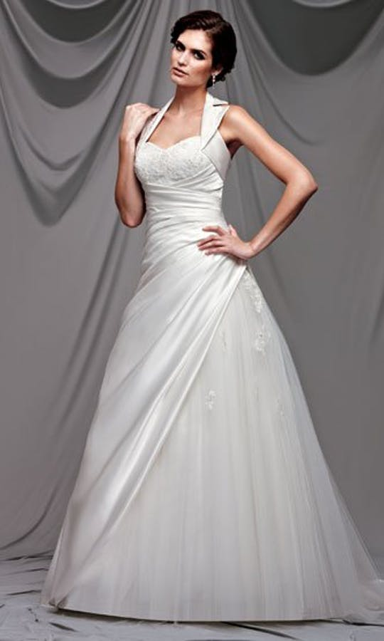 Veromia Wedding Dresses BB121219