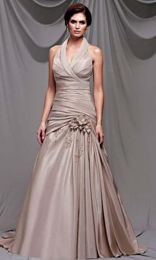 Veromia Wedding Dresses BB121221