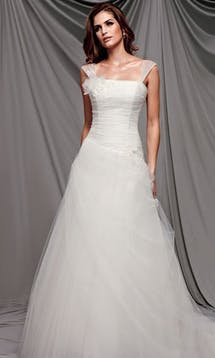 Veromia Wedding Dresses BB121222 #21
