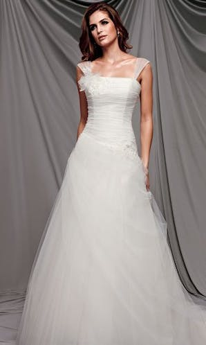 Veromia Wedding Dresses BB121222