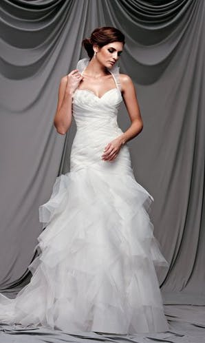 Veromia Wedding Dresses BB121224