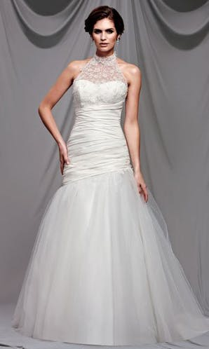 Veromia Wedding Dresses BB121228
