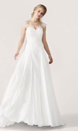 Lilly Bridal Lilly 2019 Bridal Fashion 08-3907