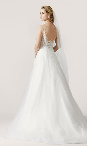 Lilly Bridal Lilly 2019 Bridal Fashion 08-3909