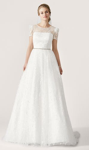 Lilly Bridal Lilly 2019 Bridal Fashion 08-3910