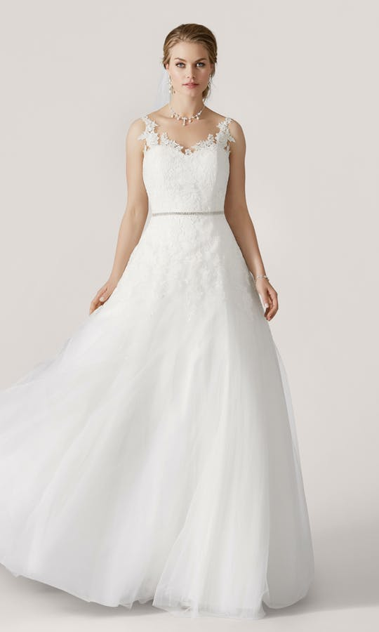 Lilly Bridal Lilly 2019 Bridal Fashion 08-3914