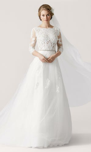 Lilly Bridal Lilly 2019 Bridal Fashion 08-3940