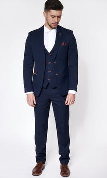 Marc Darcy Wedding Suits JD4 #9