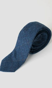 Marc Darcy Accessories Blue Dion Tie #10