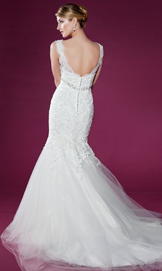 Benjamin Roberts Wedding Dresses 2404