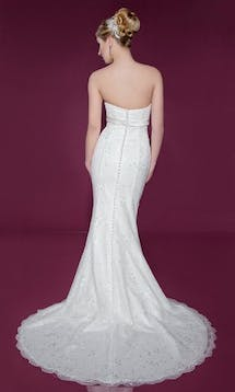 Benjamin Roberts Wedding Dresses 2405 #7