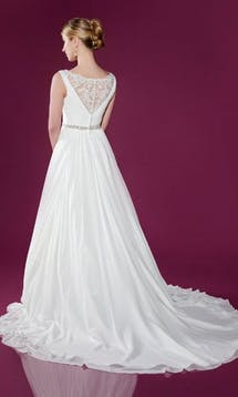 Benjamin Roberts Wedding Dresses 2406 #8