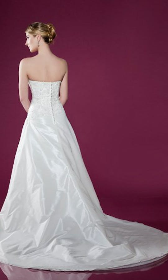 Benjamin Roberts Wedding Dresses 2408