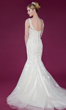 Benjamin Roberts Wedding Dresses 2409 #11