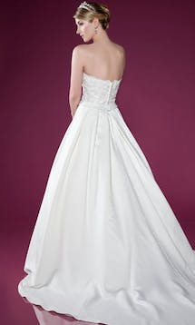 Benjamin Roberts Wedding Dresses 2410 #12