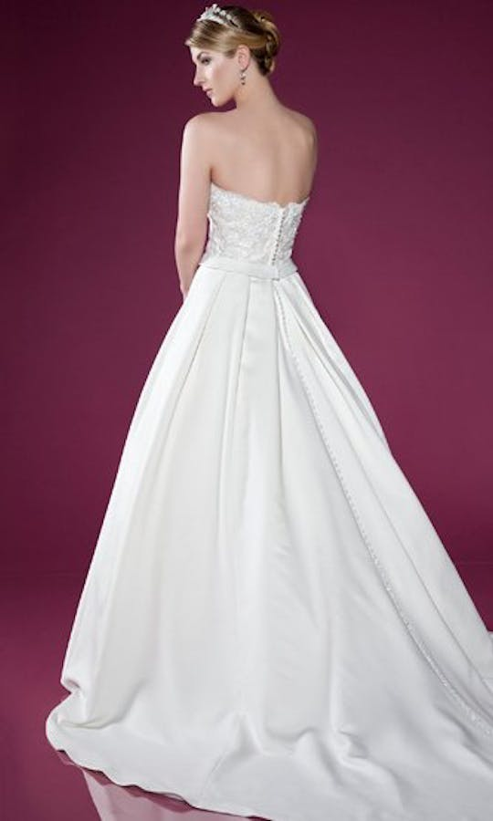 Benjamin Roberts Wedding Dresses 2410