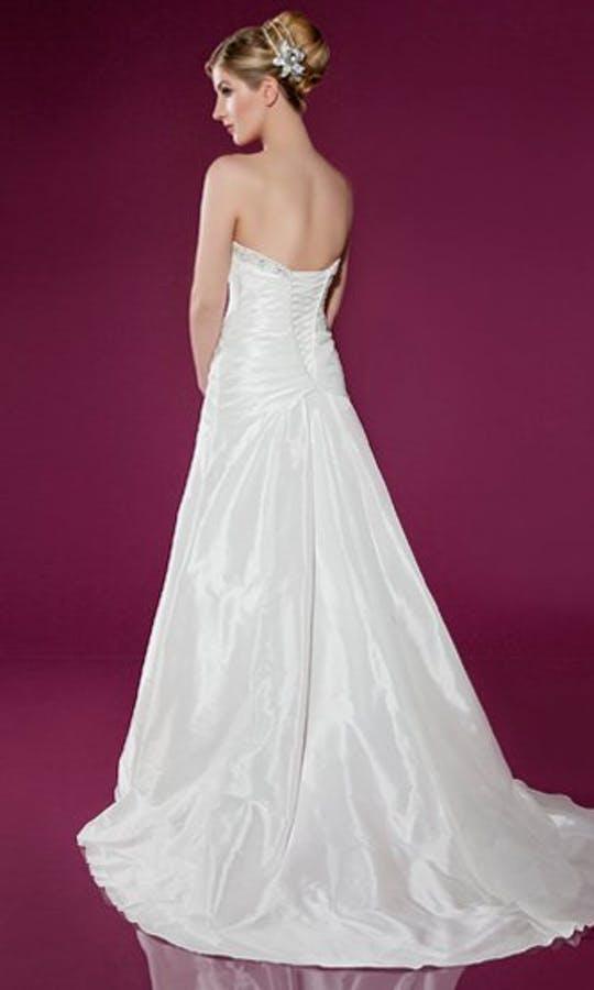 Benjamin Roberts Wedding Dresses 2411