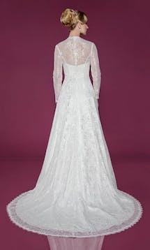 Benjamin Roberts Wedding Dresses 2412 #14