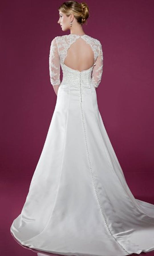 Benjamin Roberts Wedding Dresses 2413