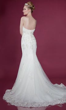 Benjamin Roberts Wedding Dresses 2415 #17