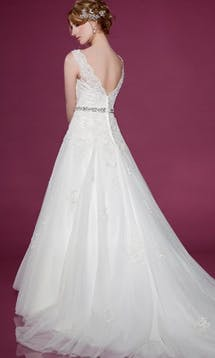 Benjamin Roberts Wedding Dresses 2416 #18