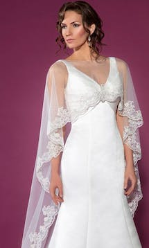 Benjamin Roberts Wedding Dresses 2417 #1