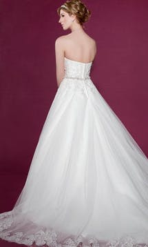 Benjamin Roberts Wedding Dresses 2418 #19