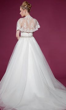 Benjamin Roberts Wedding Dresses 2419 #20