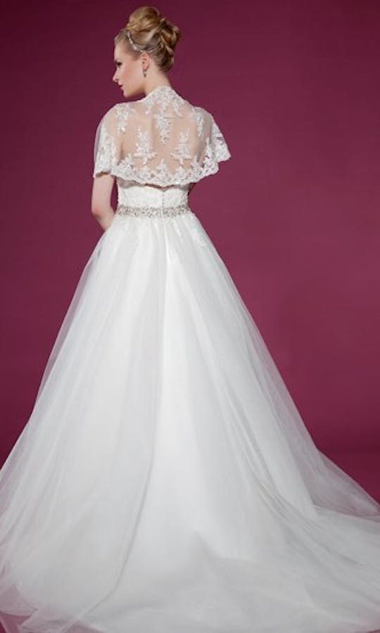 Benjamin Roberts Wedding Dresses 2419