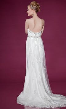 Benjamin Roberts Wedding Dresses 2421 #22