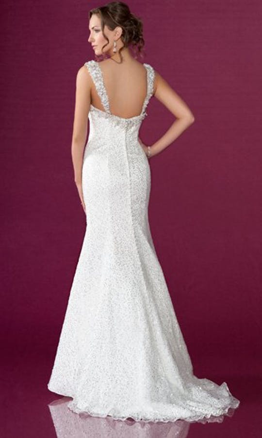 Benjamin Roberts Wedding Dresses 2423
