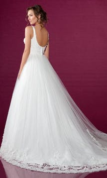 Benjamin Roberts Wedding Dresses 2426 #24