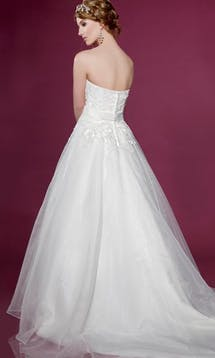 Benjamin Roberts Wedding Dresses 2428 #26