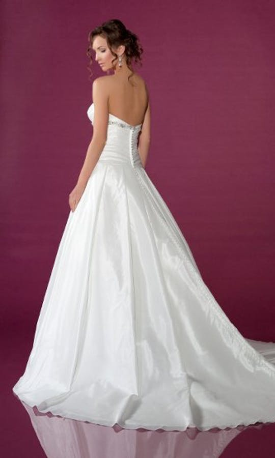 Benjamin Roberts Wedding Dresses 2429