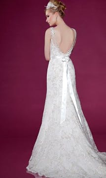 Benjamin Roberts Wedding Dresses 2431 #28