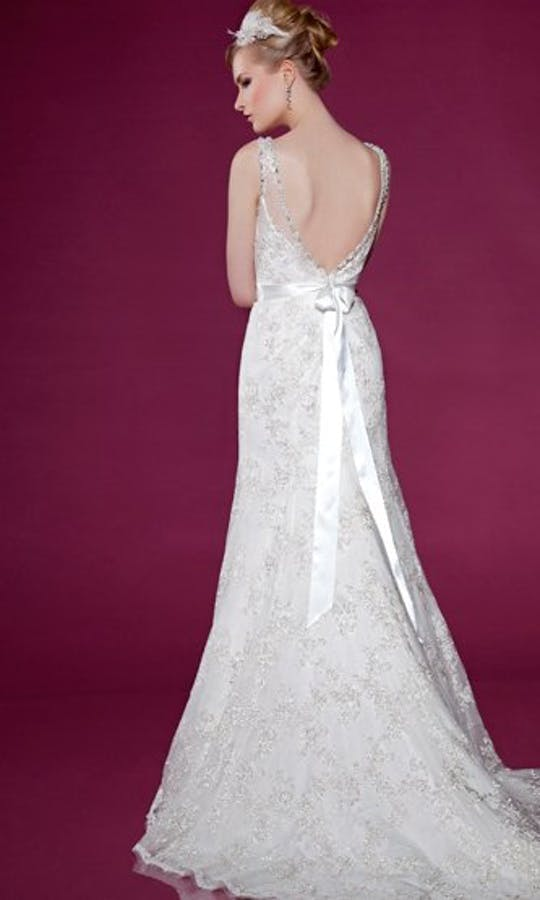 Benjamin Roberts Wedding Dresses 2431