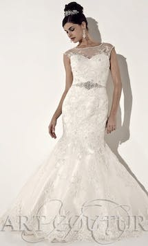 Eternity Bridal Spring AC369 #1