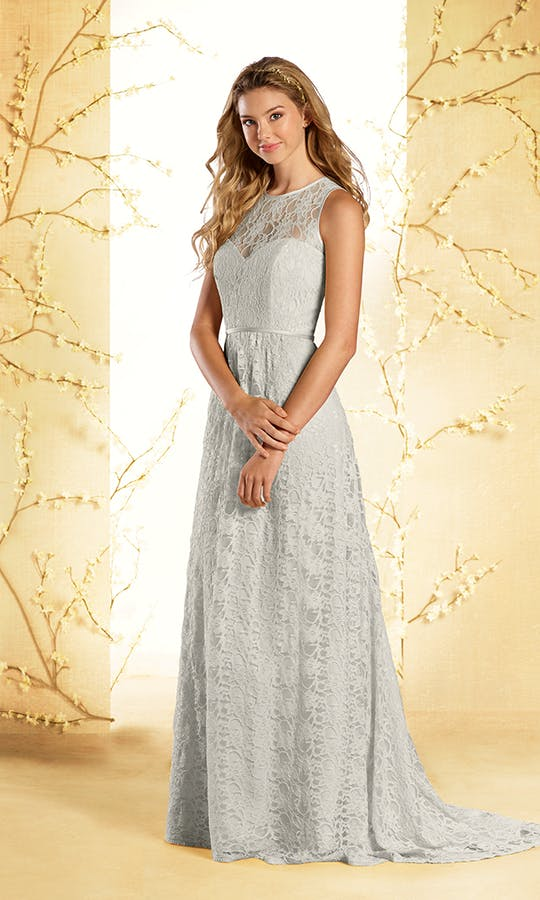 c43346bd561 535 bridesmaid dress - Alfred Angelo Disney Royal Maidens Collection ...