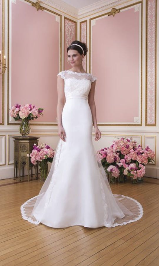 6020 wedding dress - Sweetheart Gowns: Wedding Dresses 2013 ...