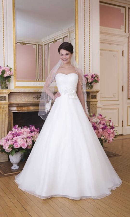 6029 wedding dress - Sweetheart Gowns: Wedding Dresses 2013 ...