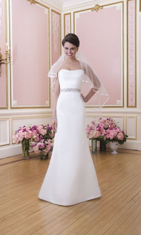 6030 wedding dress - Sweetheart Gowns: Wedding Dresses 2013 ...