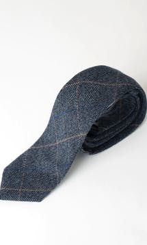 Marc Darcy Accessories Blue Scott Tie #8