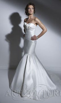 Eternity Bridal Spring AC321 #2