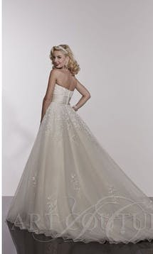 Eternity Bridal Spring AC380 #6