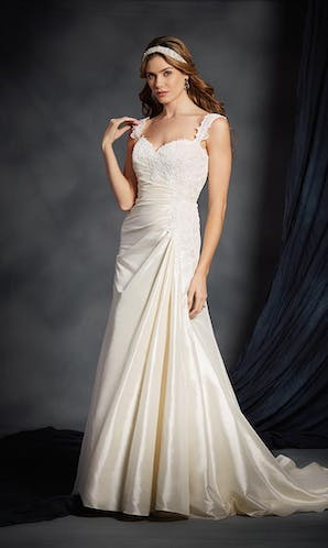 Alfred Angelo Bridal Collection Autumn 2015 2532